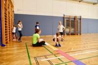 Sport für Kinder - Wien