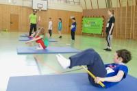 Sport für Kinder – Finden Sie die passende Sportart für Ihr Kind