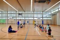 Sport für Kinder - Linz